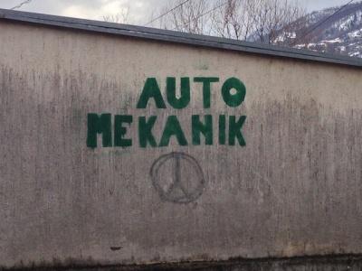 auto-mekanik