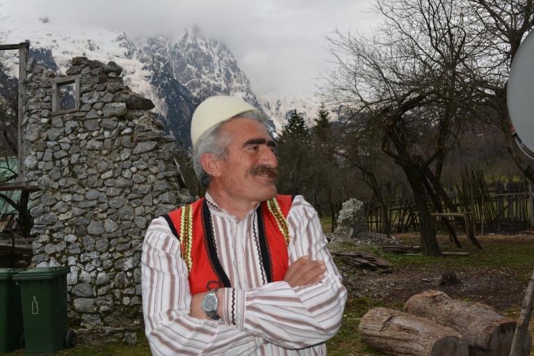 Kol Gjani