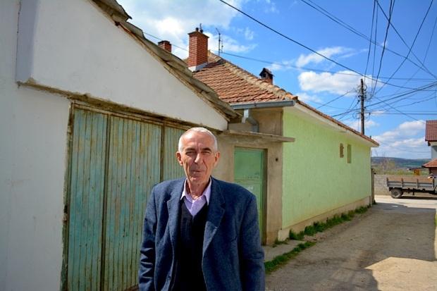 Gani Kosovo